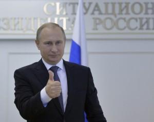 Chi ha paura di Putin e perché.
