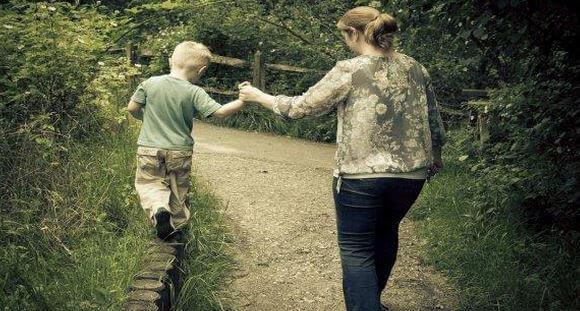 Sul diritto che i genitori hanno di guidare i propri figli