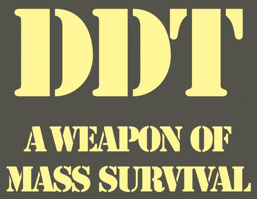 Ve lo ricordate il DDT?