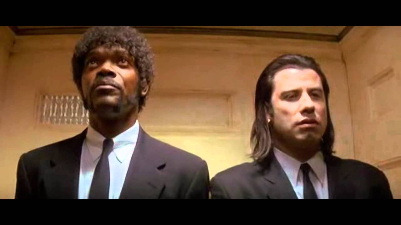 Pulp Fiction e il dialogo Socratico.